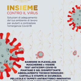 INSIEME CONTRO IL VIRUS