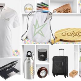 Gadgets | Abbigliamento | Regalistica