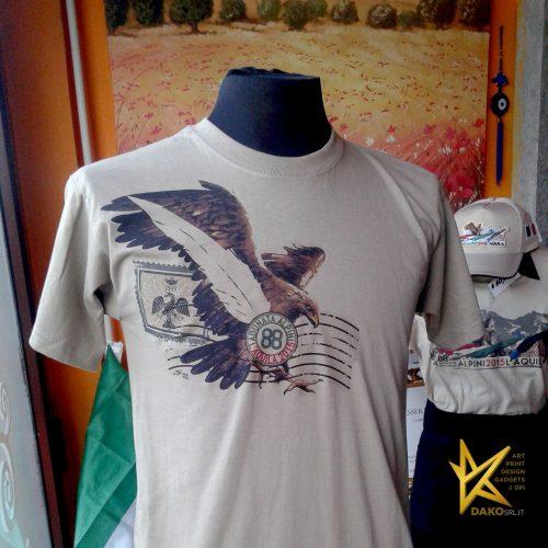 Adunata alpini dako t-shirt-gadgets